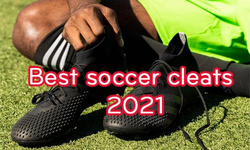 Best Soccer Cleats of coastalfloridasportspark