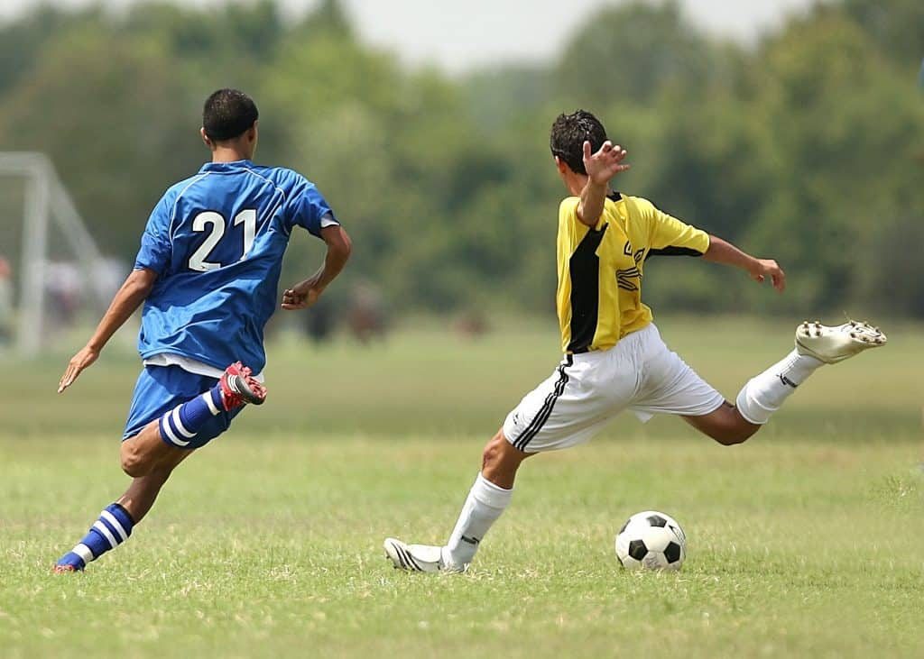best soccer cleats for forwards