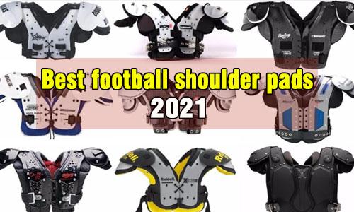 Best Football Shoulder Pads coastalfloridasportspark