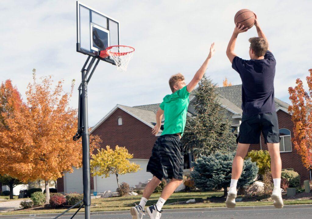 Best Portable Basketball Hoops coastalfloridasportspark 3