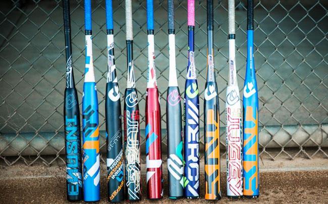 best slow pitch softball bats