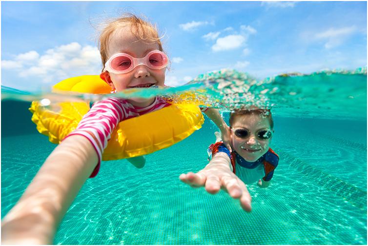 best kids swimming goggles