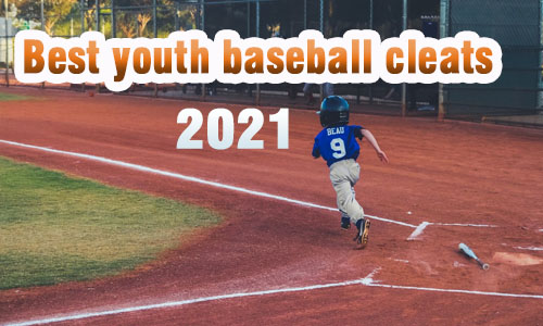 Best Youth Baseball Cleats coastalfloridasportspark
