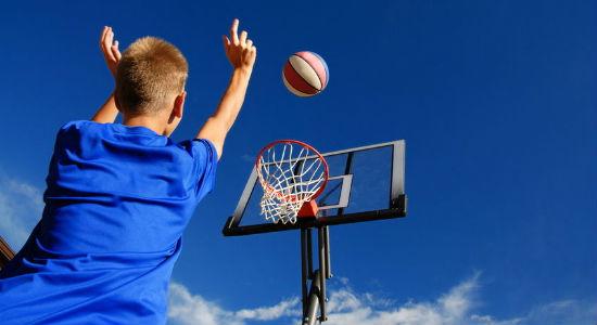 best home basketball hoop