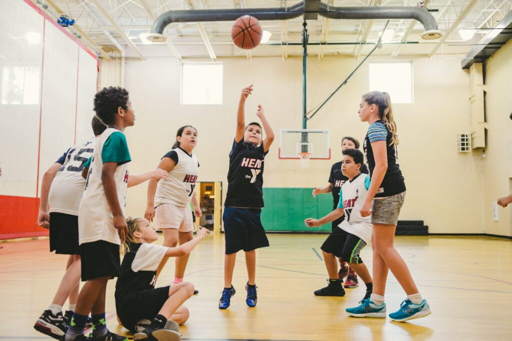 Best indoor basketball hoop coastalfloridasportspark 1