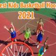 Best kids basketball hoop coastalfloridasportspark
