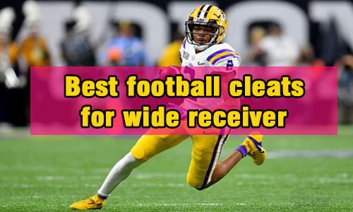 best football cleats for wide receiver coastalfloridasportspark