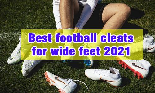 best football cleats wide feet coastalfloridasportspark