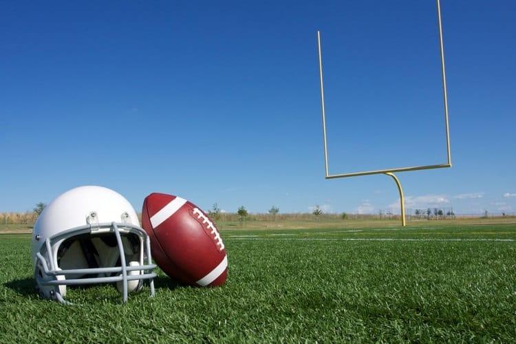 best football helmets