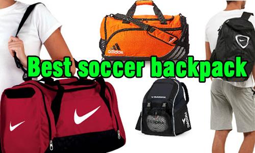 best soccer backpack coastalfloridasportspark