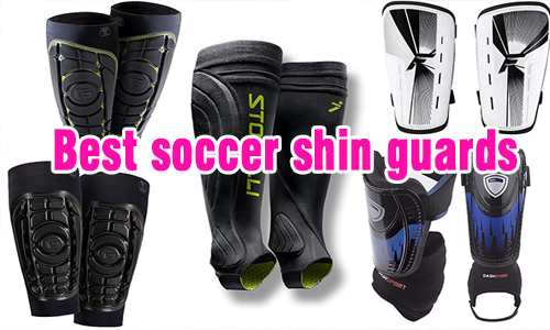 best soccer shin guards coastalfloridasportspark