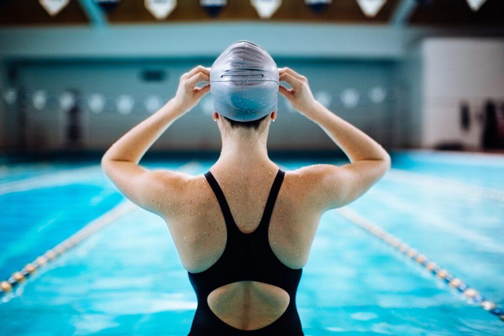 best swim cap