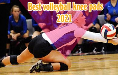 best volleyball knee pads coastalfloridasportspark