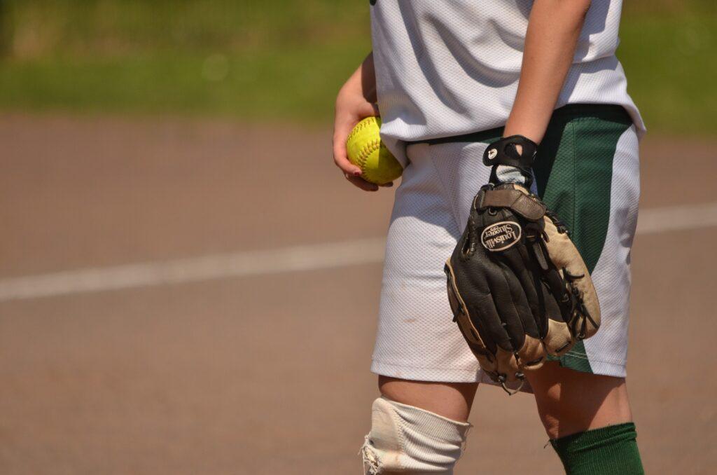 best youth softball gloves