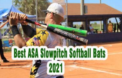 best asa slowpitch softball bats coastalfloridasportspark