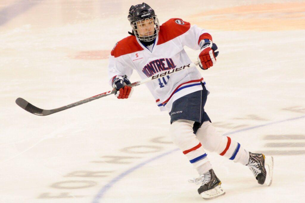best hockey stick