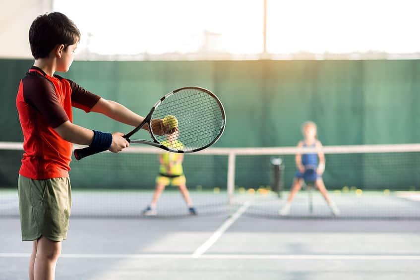 Best junior tennis racquets coastalfloridasportspark 1