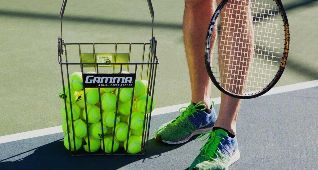 Best tennis ball hopper coastalfloridasportspark 1