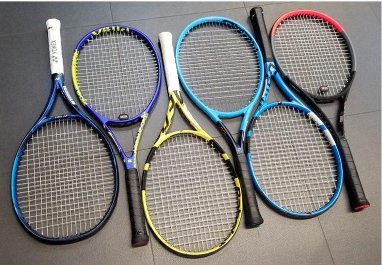Best tennis racquets coastalfloridasportspark 1