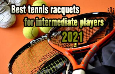 Best tennis racquets for intermediate players coastalfloridasportspark