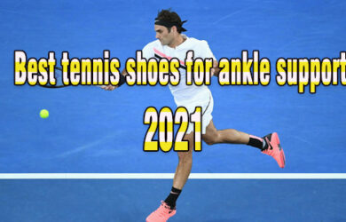 Best tennis shoes for ankle support coastalfloridasportspark