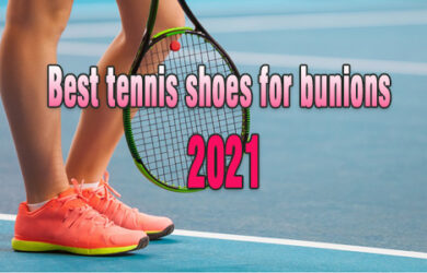 Best tennis shoes for bunions coastalfloridasportspark