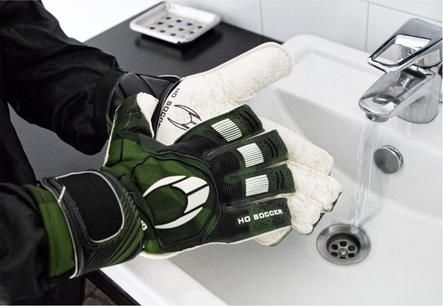 How to clean football gloves coastalfloridasportspark 3