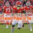 The fastest player in the NFL coastalfloridasportspark