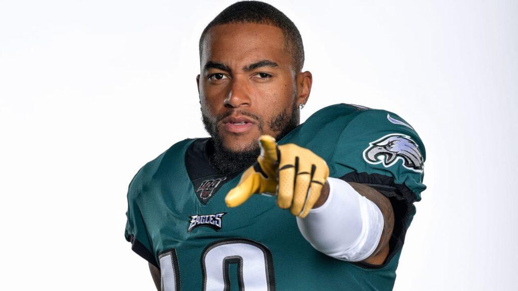 The fastest player in the NFL coastalfloridasportspark 5