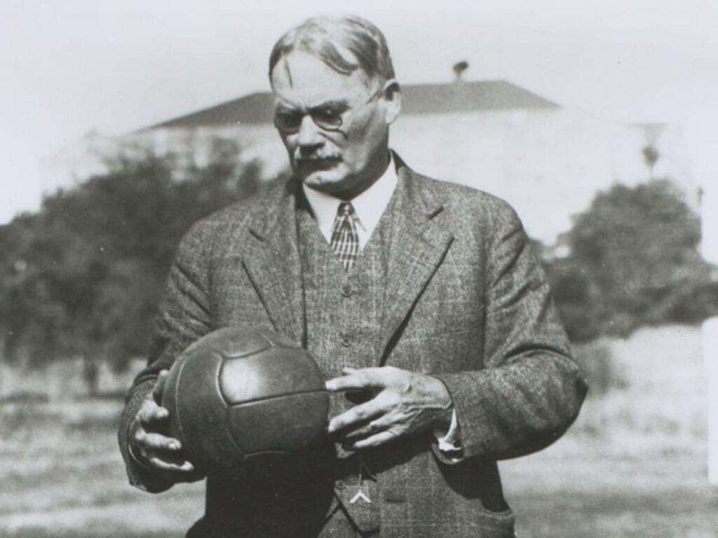 Who Invented The Football Helme coastalfloridasportspark 4