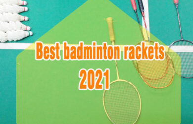 best badminton racket coastalfloridasportspark