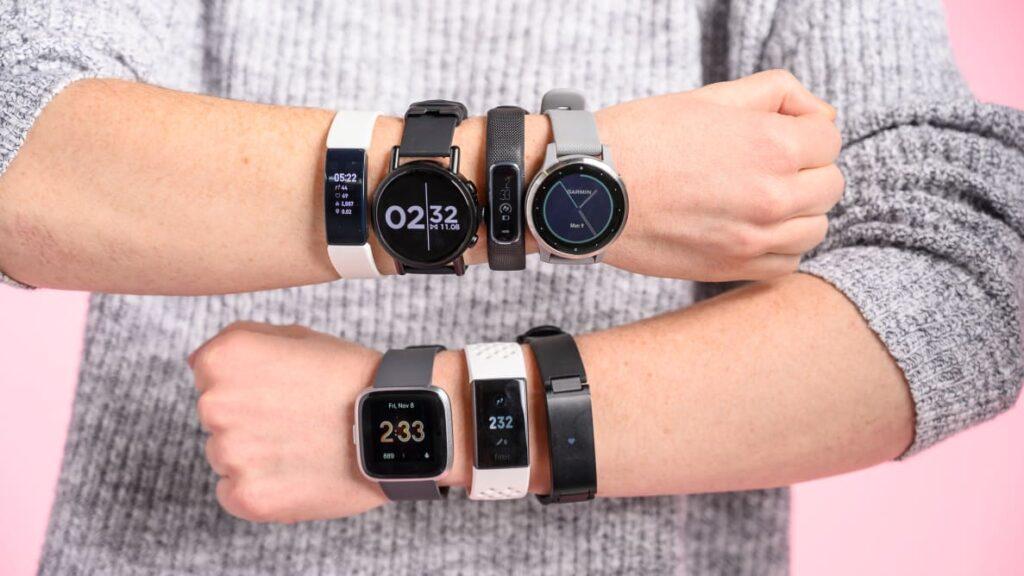 best fitness tracker watch