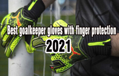 best goalkeeper gloves with finger protection coastalfloridasportspark