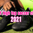 best high top soccer cleats coastalfloridasportspark