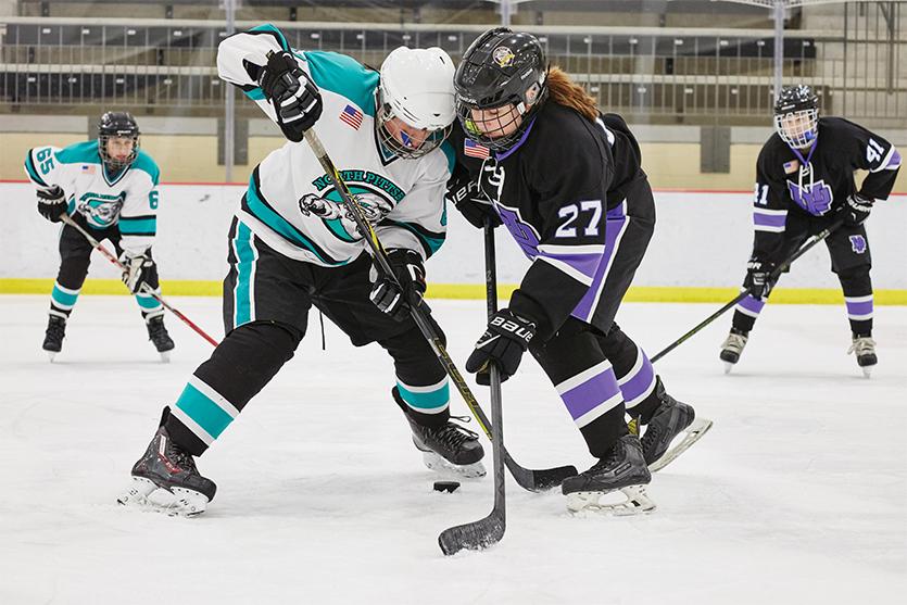 best hockey shoulder pad