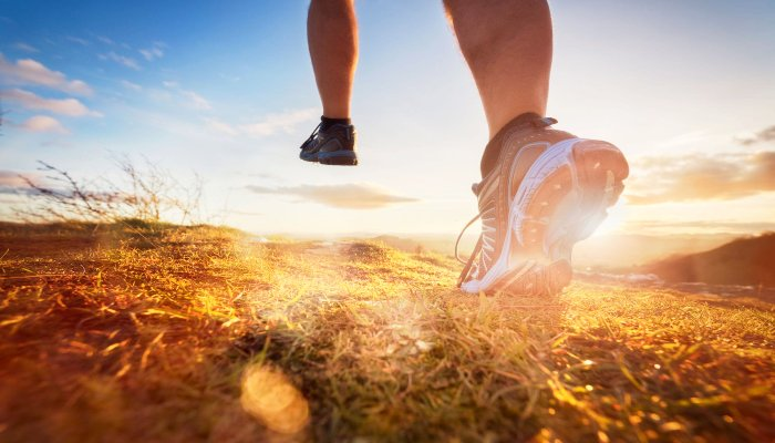 best running shoes for forefoot strikers