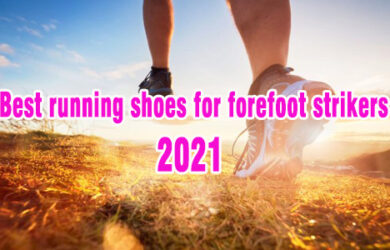 best running shoes for forefoot strikers coastalfloridasportspark