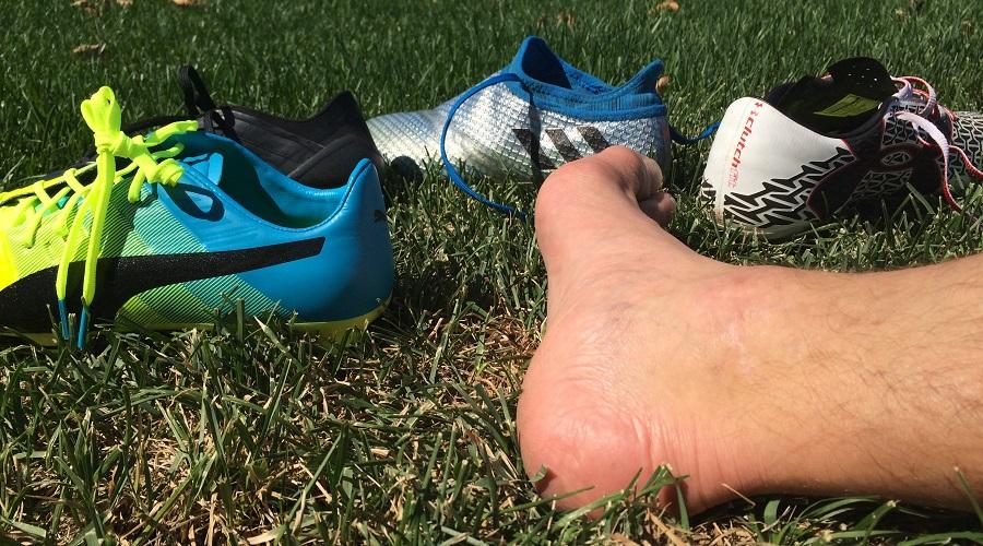 best soccer cleats for heel pain coastalfloridasportspark 1