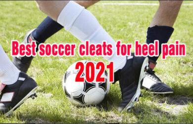 best soccer cleats for heel pain coastalfloridasportspark