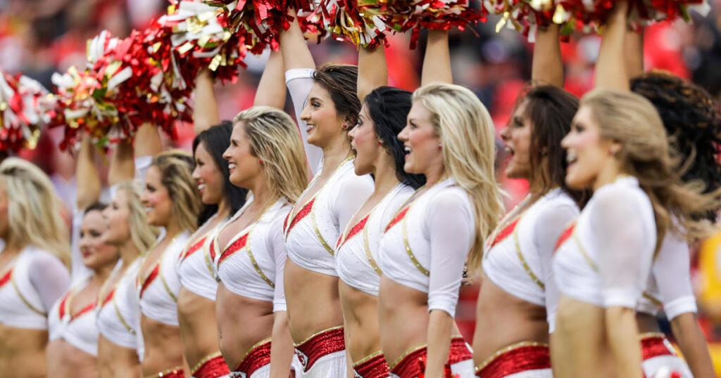 how much money do nfl cheerleaders make coastalfloridasportspark 3