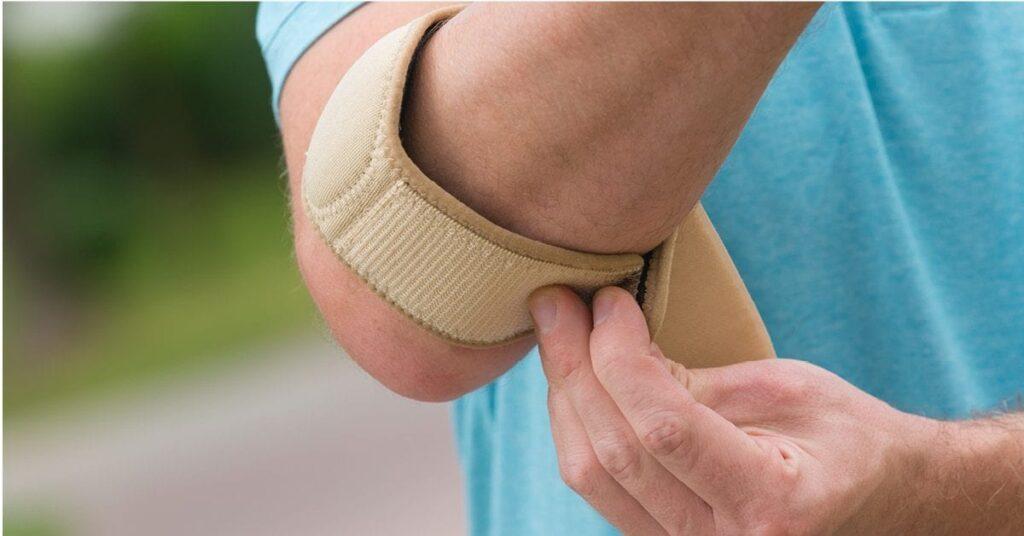 how to wear elbow brace coastalfloridasportspark 3 1