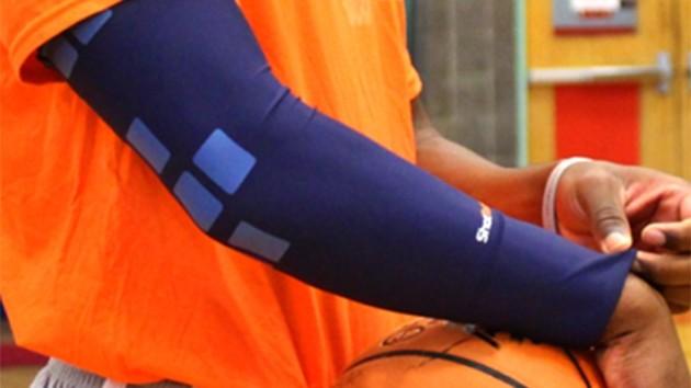 why do basketball players wear arm sleeves coastalfloridasportspark 4