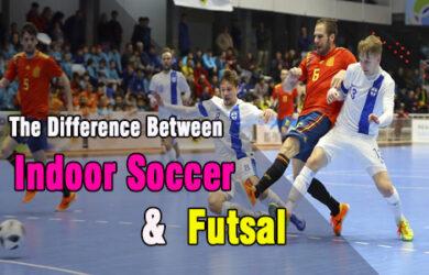 Difference between indoor soccer and futsal coastalfloridasportspark