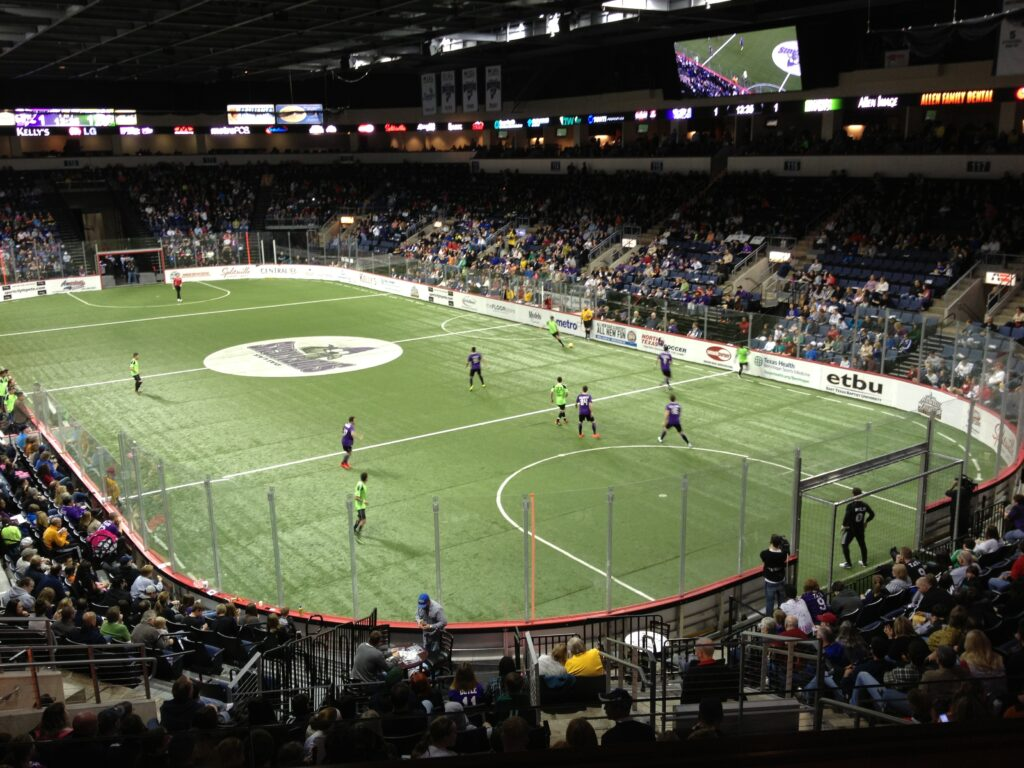 Difference between indoor soccer and futsal coastalfloridasportspark 5
