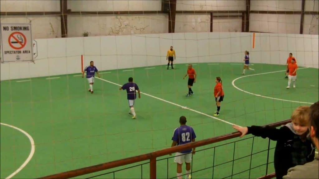 Difference between indoor soccer and futsal coastalfloridasportspark 6