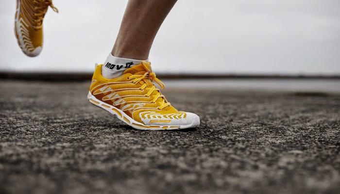 Is Forefoot Running Better Than Heel Striking