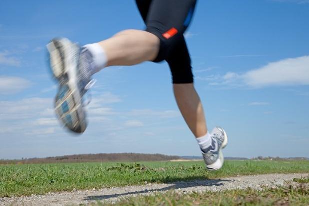 Is forefoot running better than heel striking coastalfloridasportspark 2