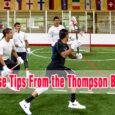 Lacrosse tips from the thompson brothers coastalfloridasportspark