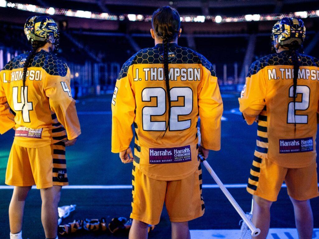 Lacrosse tips from the thompson brothers coastalfloridasportspark 2