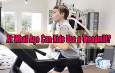 at what age can kids use a treadmill coastalfloridasportspark